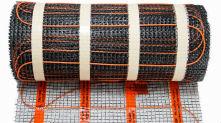 Electric Under Floor Heating Mat