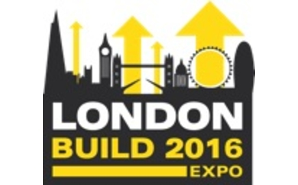 Come and visit us at London Build in October