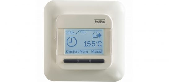 Electric Underfloor Heating Thermostat NGT-567-0010