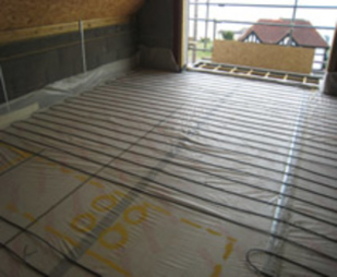 Electric Under Floor Heating Cable