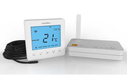 New thermostats for 2015.
