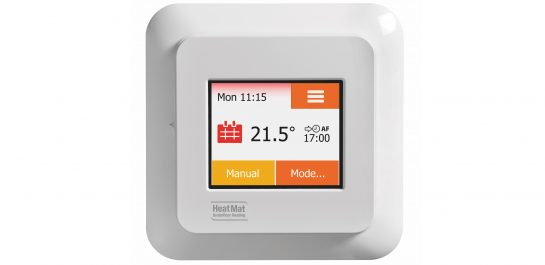 Electric Underfloor Heating Controller NGT-2.0-STND