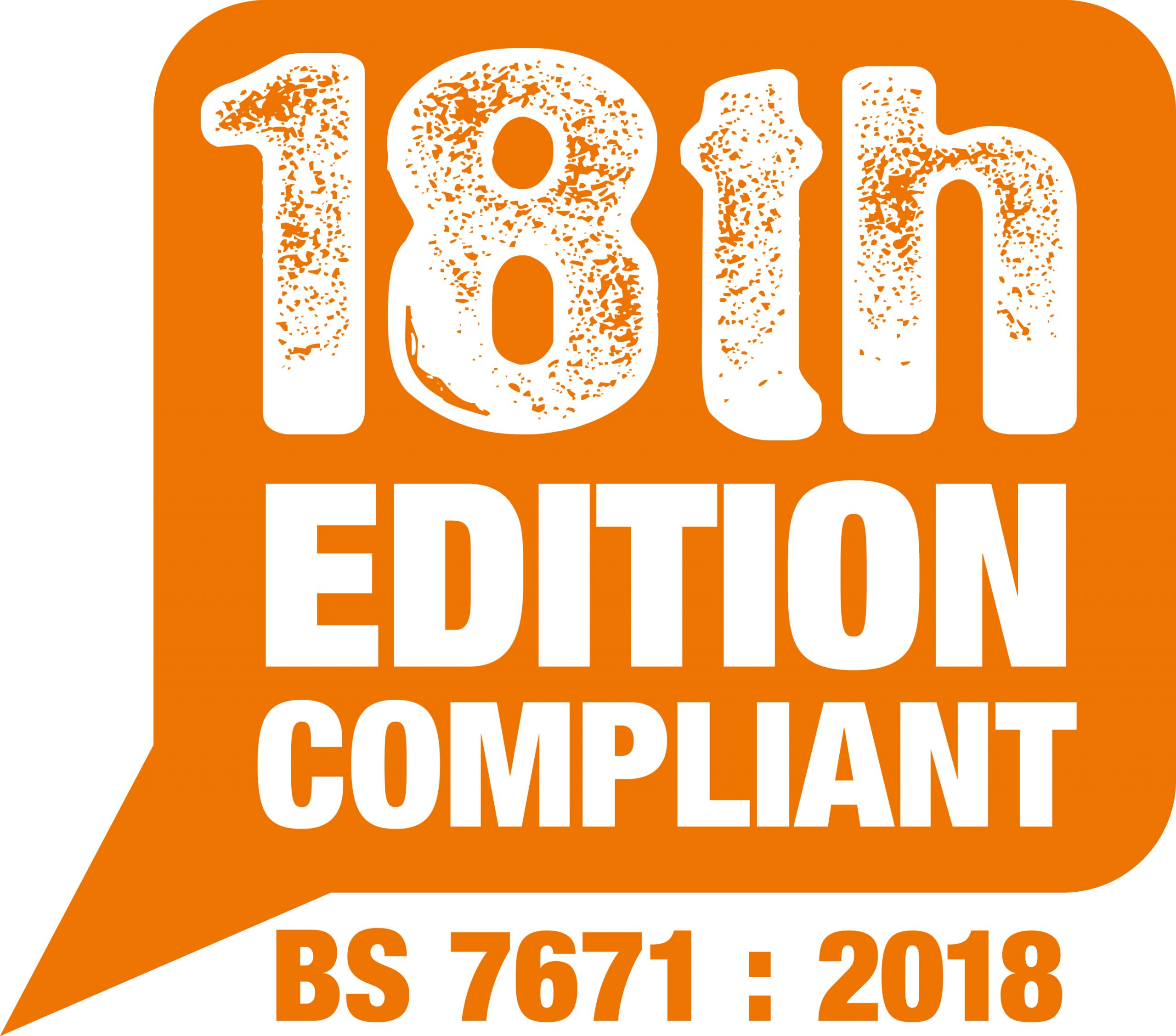 Electric Underfloor Heating BS:7671:2018 18th Edition Compliant
