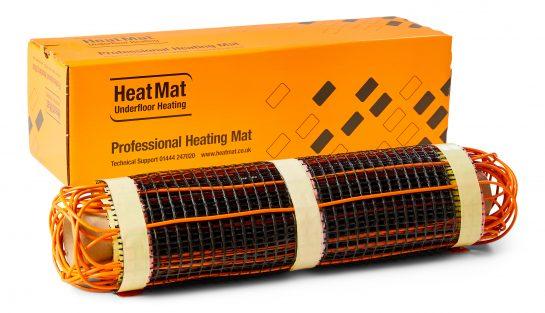 Electric Under Floor Heating Mats