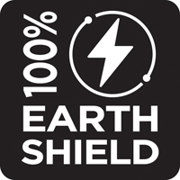 Earth Shielded Heating Cable