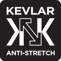 Kevlar Anti-stretch