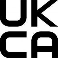 UKCA Marked